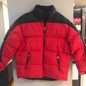 Men's Nike winter jacket